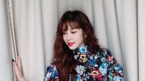 """전효성, 터질듯한 S라인 """"이게 바로 '육감' 몸매"""""""