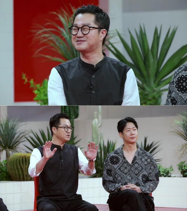 '악플의 밤' 지상렬, 이수근 수호천사로 나선 비화 최초 공개