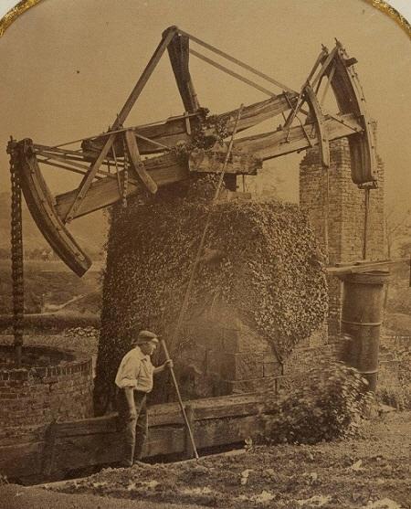 고대 그리스인이 설계한 수증기 동력장치, 산업혁명 주연이 되다[최형섭의 테크놀로지로 보는 세상]