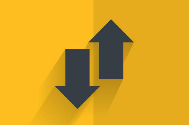 [크립토 Up & Down]덱스 구축 프로토콜 '제로엑스', 13% 급등