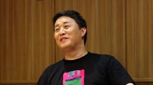 '미운 우리 새끼' 김희철, 절친 정준하와 못 말리는 이색 먹방 도전기