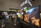 삼성전자 QLED TV, 여의도 면적 2배 팔렸다