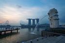 싱가포르 센토사섬 지킨 멀라이언, 24년 만에 역사 속으로