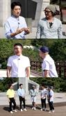 '선녀들' 김명민, 이순신 장군 역할 하다 '단상병' 생긴 이유