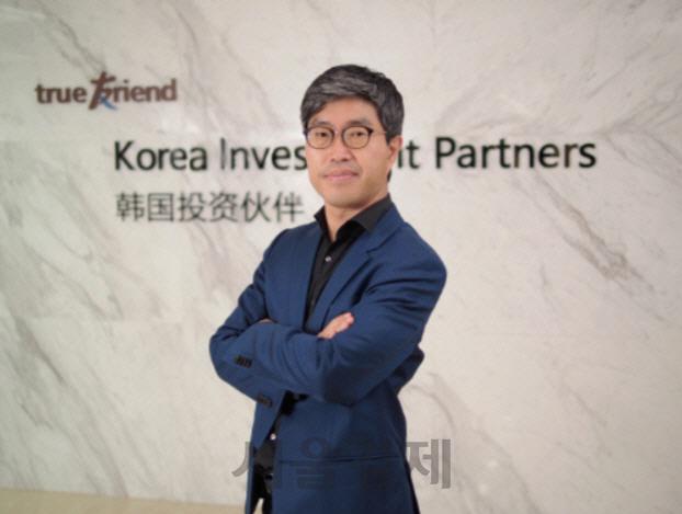 한투파, 중국판 '셀트리온' 투자에 7배 '잭팟'…VC 중국 성공기 확산