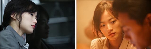 '버티고' 천우희, 필모그래피의 터닝포인트 될 작품...짙은 감성연기