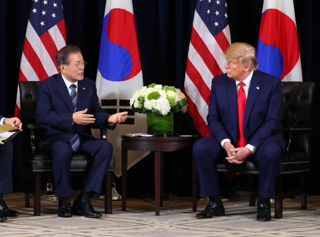 美 '韓 기여 늘려야'...전략자산 비용까지 '동맹 청구서' 압박
