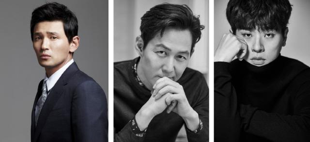 '다만 악에서 구하소서' 황정민·이정재·박정민 주연 캐스팅 확정..촬영 돌입