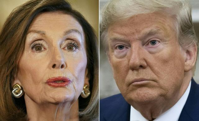 美민주당 탄핵 추진에 당황한 트럼프, 북미 협상 영향은?