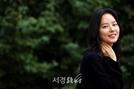 안지혜, 눈호강 비주얼 (인터뷰 포토)