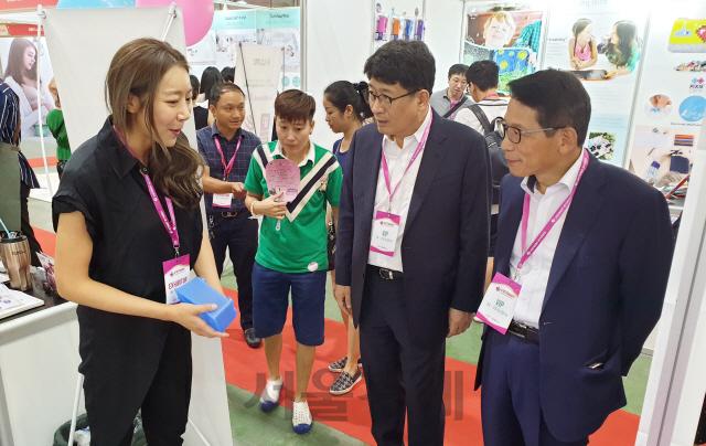코엑스, 베트남에서 '국제 베이비&키즈페어' 개최