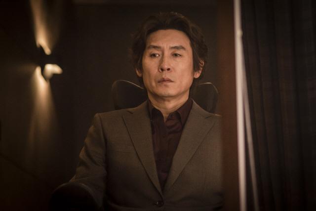 설경구 X 조진웅2019년 가장 퍼펙트한 만남...영화 '퍼펙트맨'