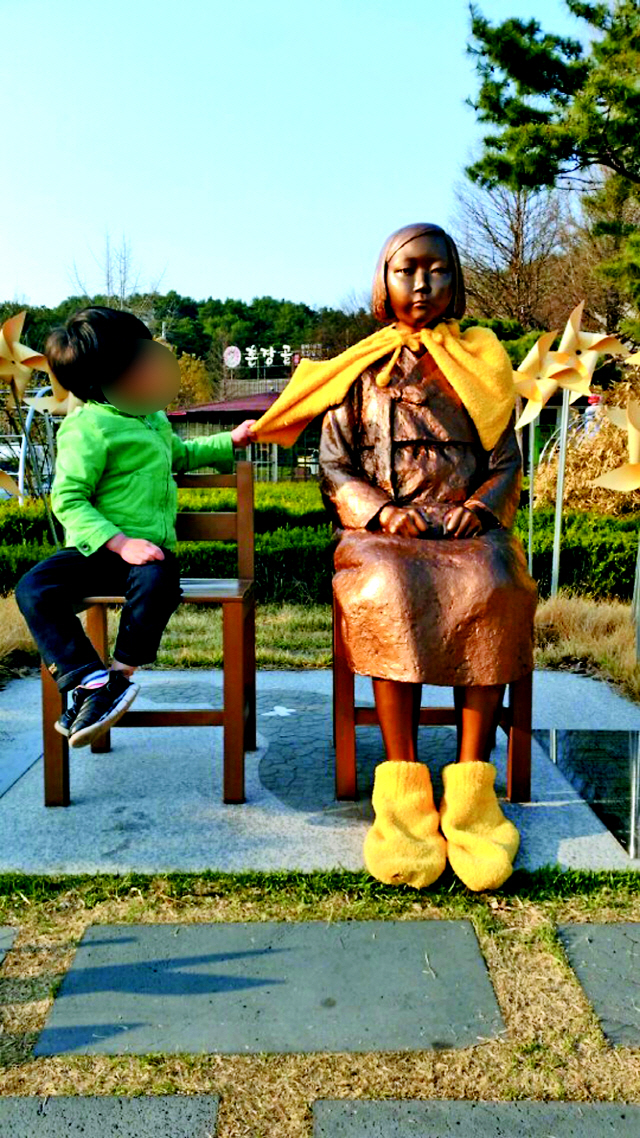 [대한민국 엄마를 응원해]'조금 특별한 아들과...달팽이 걸음으로 함께 성장 중이죠'