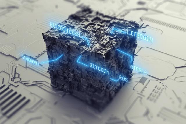 [디센터 스냅샷]'암호화폐 금융'과 '디파이(De-fi)'는 다르다