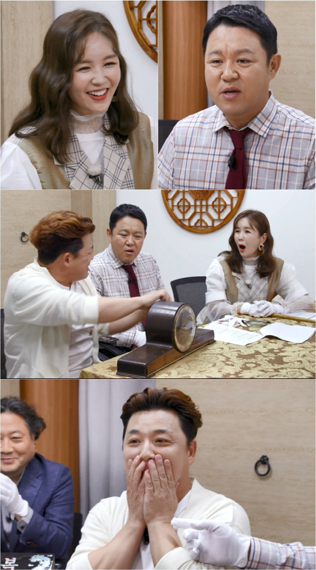 '마리텔2' 김구라-장영란, 반전 가득한 '진품 거품'의 두 번째 도약