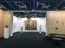 뷔페의 30억짜리 그림…박은선·미샤칸 등 화려한 외출