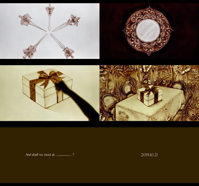 [공식] 뉴이스트, 10월 21일 컴백 확정…새로운 시작과 변화 담은 앨범 예고
