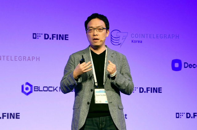 [D.FINE]AWS '블록체인 사업에서도 가장 중요한 건 고객의 니즈'
