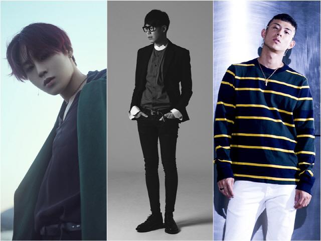 하성운·빈지노·정준일, '피버뮤직 2019' 라인업 합류..10월 공식 음원 공개