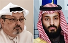 사우디 반체제 언론인 암살 벌써 잊었나...썰렁했던 '사막의 다보스', 1년 만에 분위기 급변