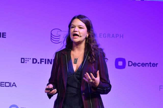 [D:FINE]페이스북 정보 유출 폭로한 브리타니 카이저 '데이터 주권법 만들자'
