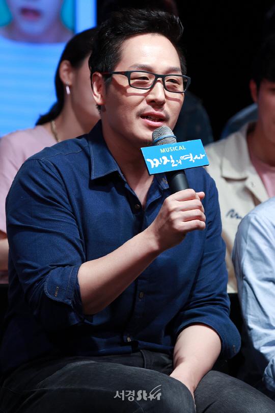 """[공식입장] 웹툰 작가 김풍 27일 결혼… """"자세한 이야기는 오늘 오후에"""""""