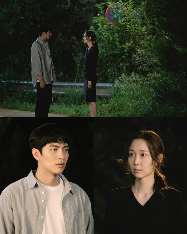'모두의 거짓말' 이민기X이유영, 뛰어난 캐릭터 소화력 & 매력적인 연기 케미