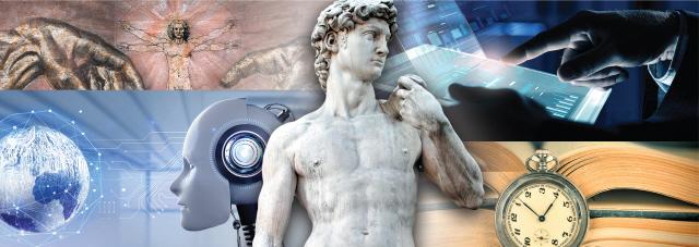 [책꽂이-퇴근길인문학수업 시즌2-연결]르네상스서 AI시대까지...인문학, 결국 사람을 향하다