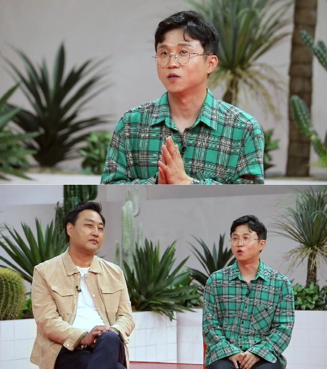 '악플의 밤' 박성광, '3덕 연예인' 등극..견맥빨의 좋은 예