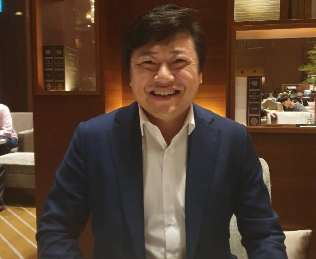 비네이티브 김문수 대표 '광고·퀴즈·보상 더하면 폭발적인 학습효과 나온다'