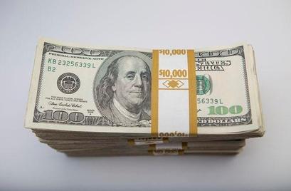 운용수익 증가로 9월 외환보유액 4,033억弗