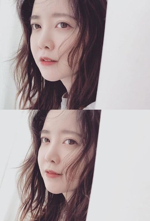 "[SE★ PIC]구혜선 근황 ""오늘도 신난다""..외톨이 안재현과 정반대?"