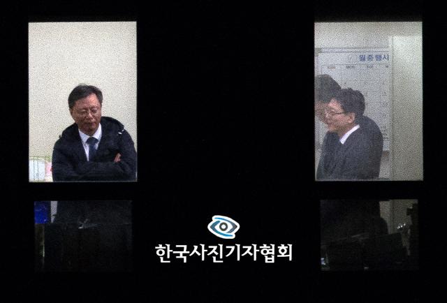[서초동 야단법석] '황제소환' 曺부인 공개소환 대상 아니다? 공보준칙·과거사례 살펴보니