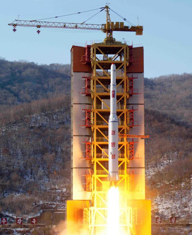 北 김명길 '추후 회담, 미국에 달려있다'...협상결렬에 침묵하는 트럼프