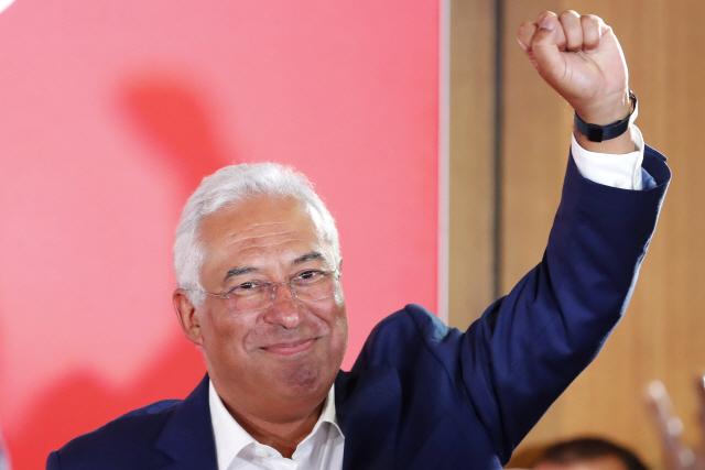 포르투갈 총선 종료...집권 사회당, 출구조사서 제1당 확실시