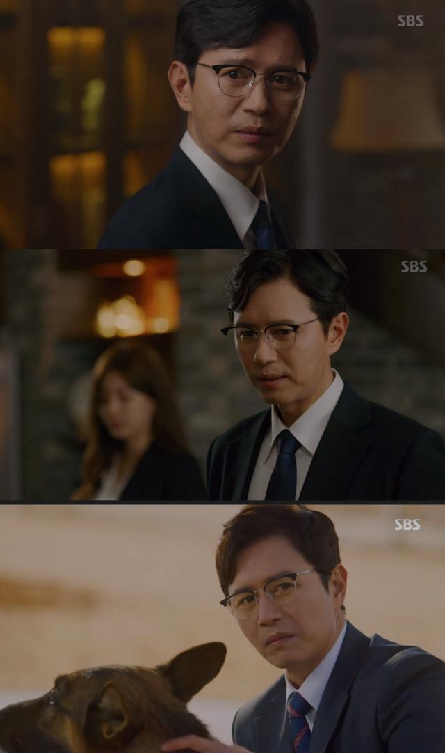 '배가본드' 김민종, 등장만으로도 극의 몰입도 UP..궁금증 증폭