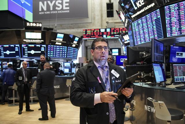[위클리 국제금융시장]미중 고위급 무역협상, 파월 발언 주목해야