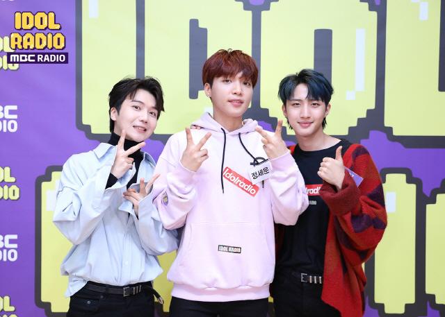 '아이돌 라디오' 정세운 '2019년 뮤지컬, DJ, 큰서트 등 다양한 도전해'