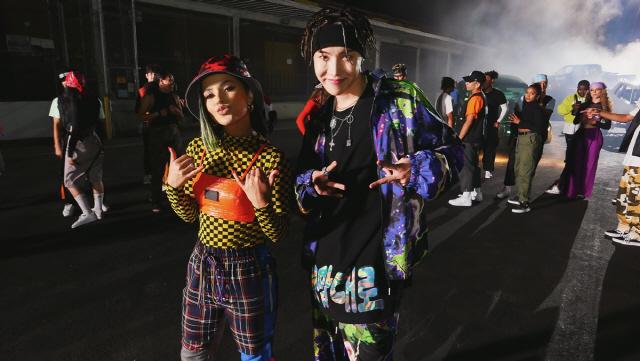 BTS 제이홉, 美 빌보드 '핫 100' 81위…메인 싱글 차트 진입
