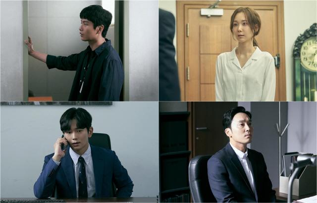 '모두의 거짓말' 이민기X이유영X온주완X서현우, 작품 선택 이유는?