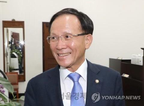 이수혁 주미대사 내정자, 두 달 만에 아그레망 절차 완료