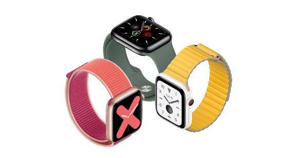 스마트워치 전쟁...삼성·애플 신제품 나란히 출시