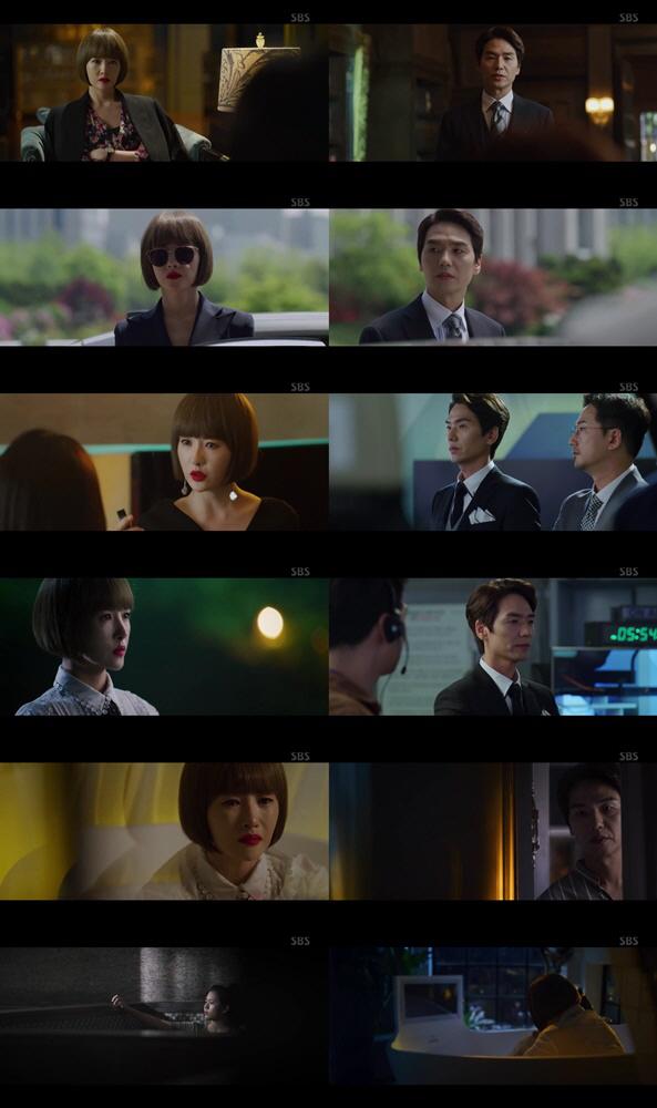 '시크릿 부티크' 김선아-김태훈, 쇼윈도 부부 생활 청산..남다른 명품 멜로