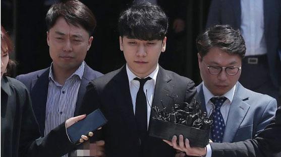 '버닝썬 유착 의혹' 윤 총경, 오늘 구속 여부 판가름난다