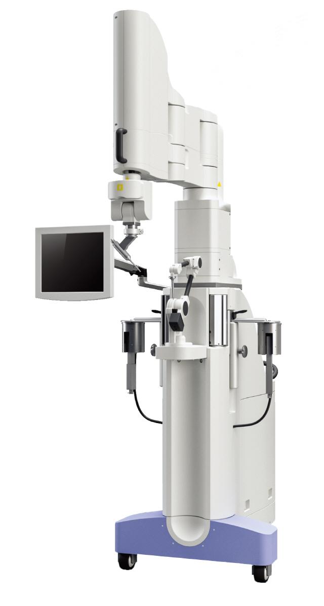 수술로봇 '티솔루션원', 무릎인공관절수술 FDA 승인