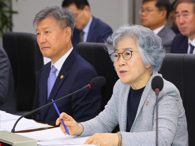 권익위長, 조국-검찰 이해충돌 '있을 수 있다' 입장유지