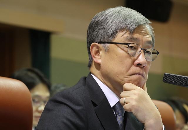 박원순 교통공사채용비리 반박에 최재형 '논점 바꾸거나 흐려'