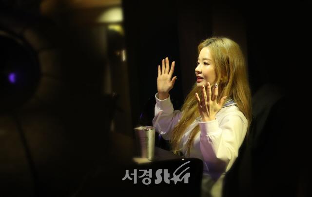 """[인터뷰] 길미, 4년만의 컴백..."""" 자연스럽게 편하게 녹아들 수 있는  가수 됐으면"""""""