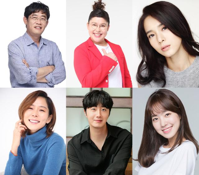 [공식] '신상출시 펀스토랑' 이경규 이영자 정혜영 김나영 정일우 진세연, 라인업 완성