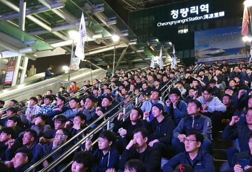 서울 지하철 9호선 이어 1~8호선도 다음주 파업 예고